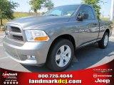 2011 Mineral Gray Metallic Dodge Ram 1500 Express Regular Cab #53917909
