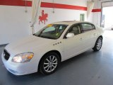 2006 White Opal Buick Lucerne CXS #53917770