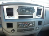2007 Dodge Ram 3500 ST Quad Cab Dually Controls