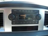 2007 Dodge Ram 3500 ST Quad Cab Dually Audio System