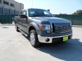 2011 Sterling Grey Metallic Ford F150 Texas Edition SuperCrew #53917992