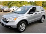2008 Whistler Silver Metallic Honda CR-V LX 4WD #53941351