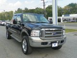 2006 Ford F350 Super Duty King Ranch Crew Cab 4x4 Data, Info and Specs