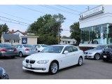 2011 Alpine White BMW 3 Series 328i xDrive Coupe #53941285