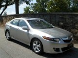 2009 Palladium Metallic Acura TSX Sedan #53941368