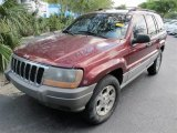 2000 Jeep Grand Cherokee Sienna Pearlcoat