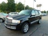 2011 Tuxedo Black Metallic Lincoln Navigator 4x4 #53961511