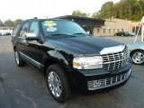 2011 Lincoln Navigator 4x4 Data, Info and Specs