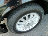 2011 Mercury Grand Marquis LS Ultimate Edition Wheel