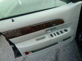 2011 Mercury Grand Marquis LS Ultimate Edition Door Panel