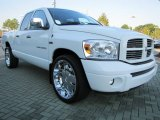 2007 Dodge Ram 1500 Sport Quad Cab Data, Info and Specs