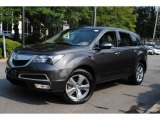 Acura MDX 2010 Data, Info and Specs