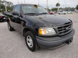 2003 Ford F150 XL Regular Cab Data, Info and Specs