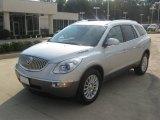 2010 Quicksilver Metallic Buick Enclave CXL #53981386