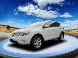 2009 Glacier Pearl Nissan Murano SL AWD #53983524