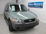 2006 Titanium Green Metallic Ford Escape XLS #53983448
