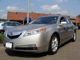 2009 Palladium Metallic Acura TL 3.5 #53983426