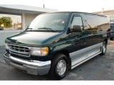 1999 Ford E Series Van E150 Custom Passenger Data, Info and Specs