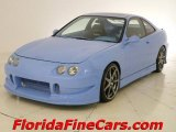 2000 Acura Integra GS-R Coupe Data, Info and Specs