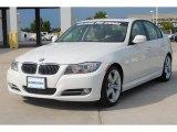 2009 Alpine White BMW 3 Series 335i Sedan #53981151