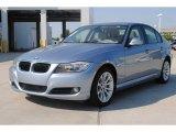 2011 Blue Water Metallic BMW 3 Series 328i Sedan #53981144