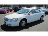 2006 White Opal Buick Lucerne CX #53981104