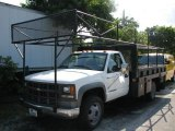 2001 Chevrolet Silverado 3500 Regular Cab Chassis Commercial Data, Info and Specs