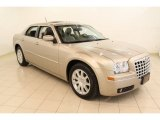 2008 Light Sandstone Metallic Chrysler 300 Touring #53982169