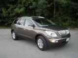 2008 Buick Enclave Cocoa Metallic