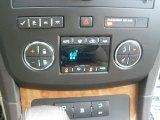 2008 Buick Enclave CX Controls