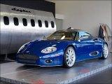 2009 Spyker C8 Laviolette SWB