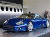 Spyker C8 Laviolette Data, Info and Specs
