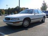 1997 White Buick LeSabre Custom #53982132