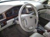 2001 Volvo S80 Interiors