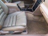 Chrysler Lebaron Interiors