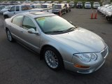 2004 Chrysler 300 Bright Silver Metallic