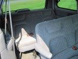 1998 Dodge Caravan Interiors
