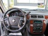 2010 Chevrolet Silverado 1500 LTZ Extended Cab 4x4 Dashboard