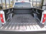2010 Chevrolet Silverado 1500 LTZ Extended Cab 4x4 Trunk