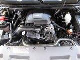 2010 Chevrolet Silverado 1500 LTZ Extended Cab 4x4 6.2 Liter Flex-Fuel OHV 16-Valve Vortec V8 Engine