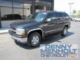 2004 Dark Gray Metallic Chevrolet Tahoe LT 4x4 #53982049
