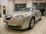 2009 Palladium Metallic Acura TL 3.5 #53983021