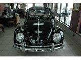 Volkswagen Beetle 1961 Data, Info and Specs