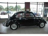 1961 Volkswagen Beetle Coupe Data, Info and Specs