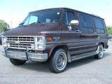 1990 Chevrolet Chevy Van G20 Passenger Conversion