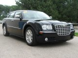 2008 Brilliant Black Crystal Pearl Chrysler 300 C HEMI #53982968