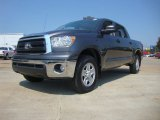 2011 Magnetic Gray Metallic Toyota Tundra CrewMax 4x4 #53981996