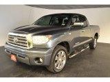 2007 Slate Metallic Toyota Tundra Limited Double Cab #53982924