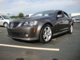2009 Magnetic Gray Metallic Pontiac G8 GT #53981975