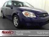 2007 Pace Blue Chevrolet Cobalt LS Sedan #53981928